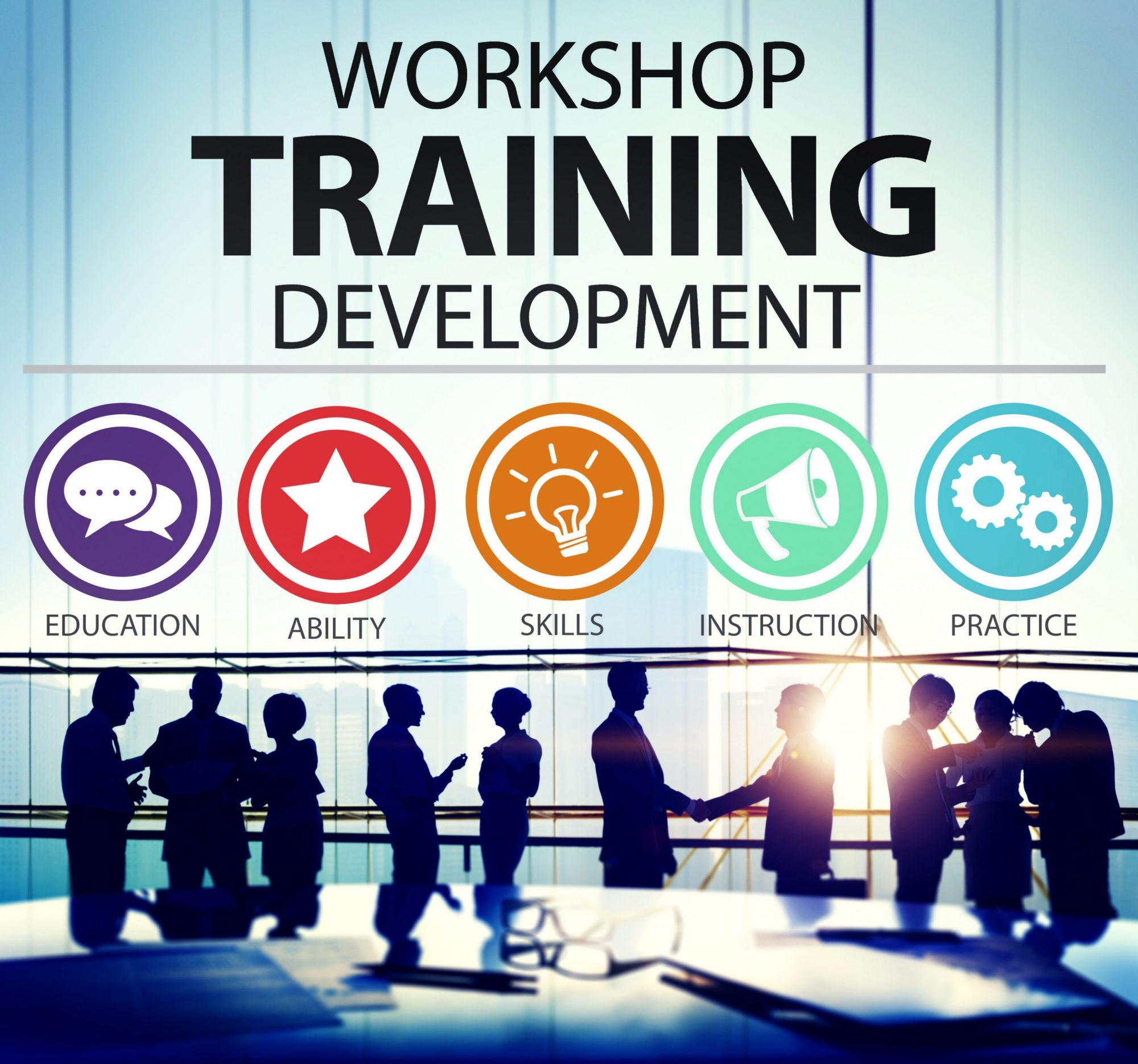 Leadership & Management training workshop